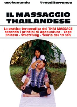 Macrolibrarsi - Il Massaggio Thailandese