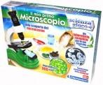Il Mio Primo Microscopio