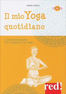 Il mio Yoga Quotidiano - 2 DVD