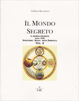 Il Mondo Segreto 1896 - Vol. 2