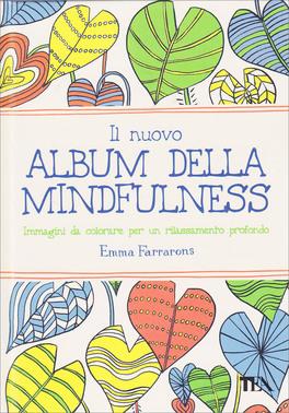 Il nuovo Album della Mindfulness