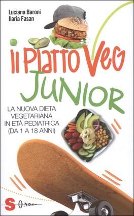 Il Piatto Veg Junior