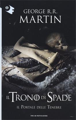 Il trono di spade il portale delle tenebre 7 george rr martin immagine prodotto fandeluxe Image collections