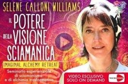 Video Corso - Il Potere della Visione Sciamanica