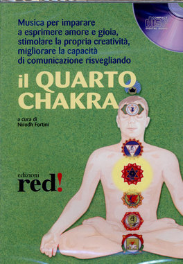 Il Quarto Chakra - CD Audio