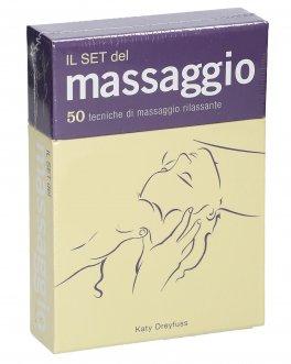 Macrolibrarsi - Il Set del Massaggio