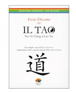 Il Tao. Tao Te Ching - Audiobook