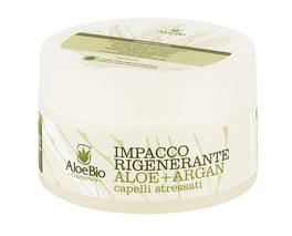 Impacco Rigenerante - Aloe + Argan