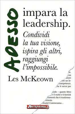 Impara la Leadership