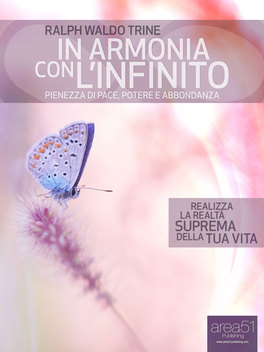 eBook - In Armonia con l'Infinito