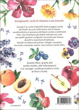 In Salute Con Fiori E Frutti Libro Di Simona Recanatini