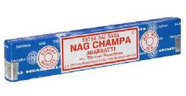 Incensi Nag Champa - Agarbatti