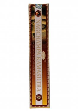 Premium Masala Incense Sticks - Incensi Nag Champa