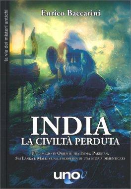 India - La Civiltà Perduta