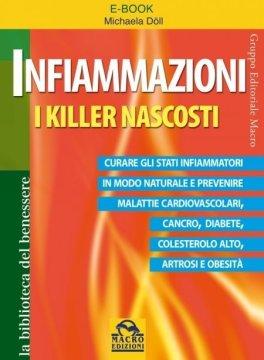 eBook - Infiammazioni i Killer Nascosti - Epub