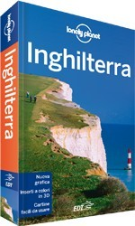 Inghilterra - Guida Lonely Planet