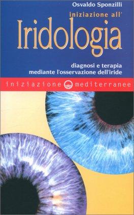 Macrolibrarsi - Iniziazione all'Iridologia