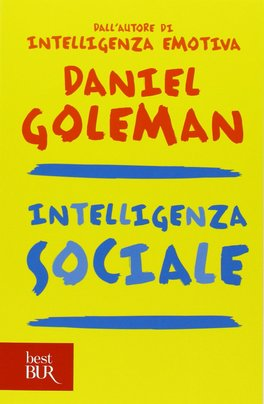 Intelligenza Sociale