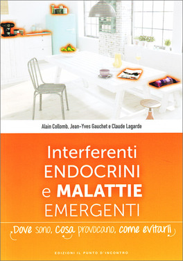 Interferenti Endocrini e Malattie Emergenti, sistema endocrino