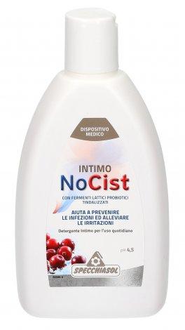 Intimo Nocist - Detergente Intimo PH 4,5