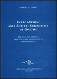 Introduzione agli Scritti Scientifici di Goethe