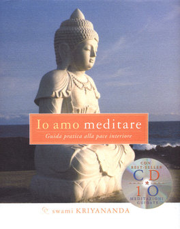 Io Amo Meditare + CD Audio