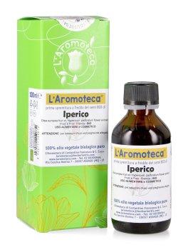 Iperico - Oleolito Vegetale Biologico