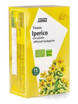 Iperico Tisana