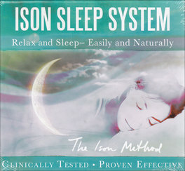 Ison Sleep System - 2 CD