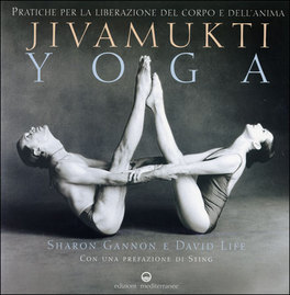 Macrolibrarsi - Jivamukti Yoga