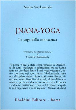 Macrolibrarsi - Jnana-yoga