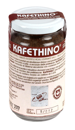 Kafethino - Macinato di Hibiscus