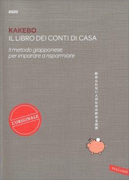 Kakebo - Il Libro dei Conti di Casa - 2020
