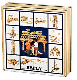 Kapla - 100 Pezzi