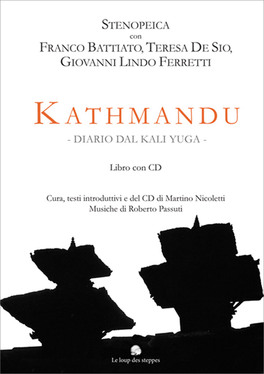 Kathmandu - Diario dal Kali Yuga