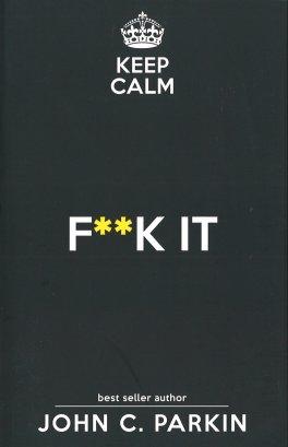 Macrolibrarsi - Keep Calm & F**k It