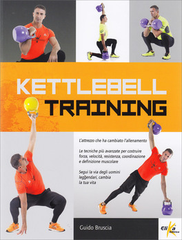 Macrolibrarsi - Kettlebell Training