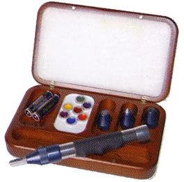 Kit Completo - Penna Professionale C 9000X per Cromoterapia