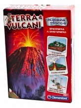 Kit Terra & Vulcani