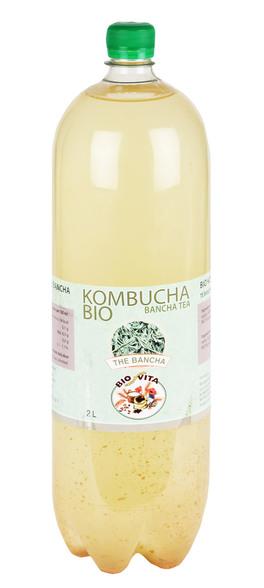 Kombucha Bio Tè Bancha