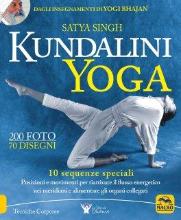 Macrolibrarsi - Kundalini Yoga