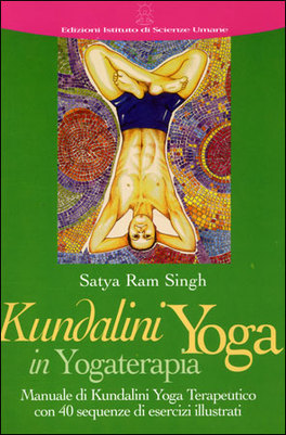 Kundalini Yoga in Yogaterapia