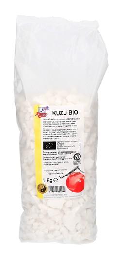 KUZU BIO - 1 KG Fecola di Radice di Pueraria Lobata per addensare