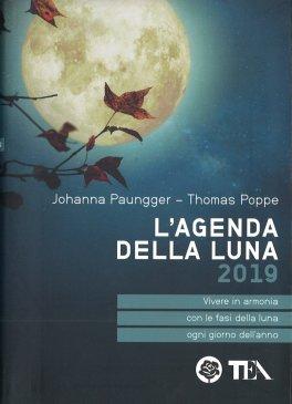 L'Agenda della Luna 2019