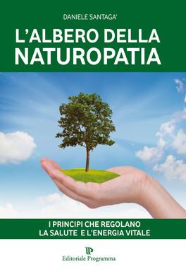 Macrolibrarsi - L'albero della Naturopatia