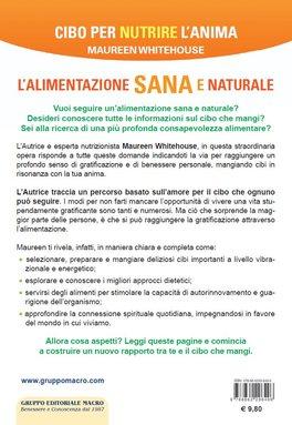Macrolibrarsi - L'Alimentazione Sana e Naturale