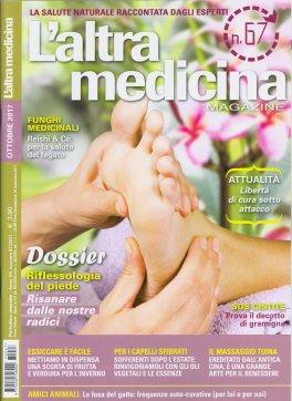 Macrolibrarsi - L'Altra Medicina n. 67 - Ottobre 2017 - Magazine