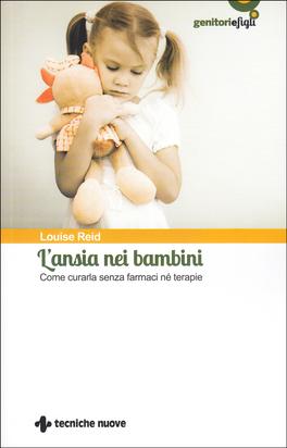 L'Ansia nei Bambini