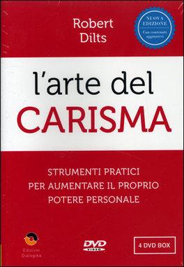 L'arte del Carisma - 4 DVD