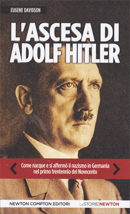 L'ascesa di Adolf Hitler